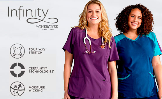 performance scrubs